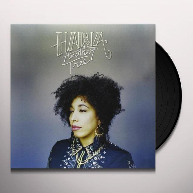 Hawa ANOTHER TREE Vinyl Record