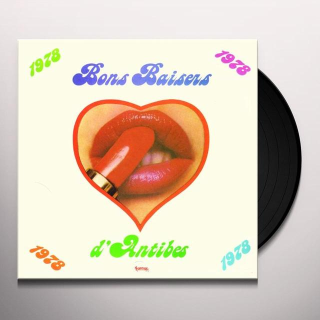 Revolution Francaise TRANSLOCOMOTION/DISCOCORICO Vinyl Record