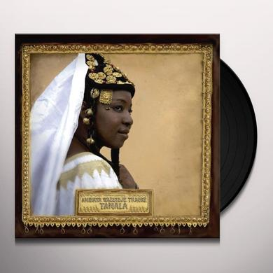 Aminata Wassidje Traore TAMALA Vinyl Record