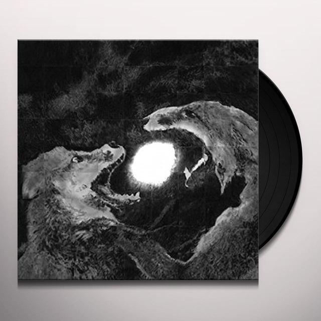 Dream Weapons PATHWAYS Vinyl Record