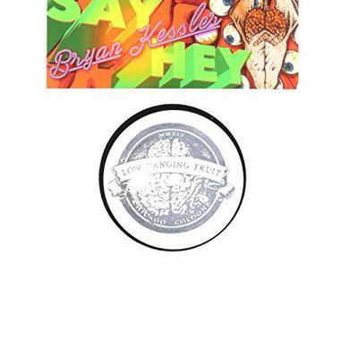 Tuccilo ORGANMIND Vinyl Record