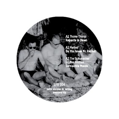 LOFILE 004 / VAR Vinyl Record