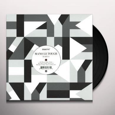 Mano Le Tough TEMPUS Vinyl Record