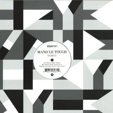 Mano Le Tough TEMPUS Vinyl Record