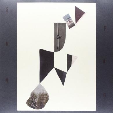 Eric Thielemans SPRANG Vinyl Record