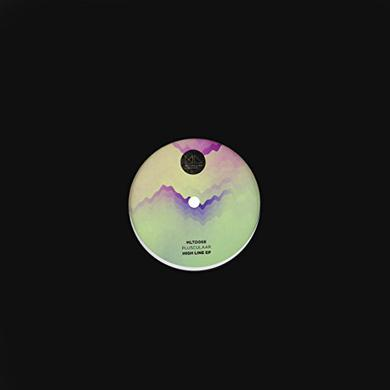 Plusculaar HIGH LINE EP Vinyl Record