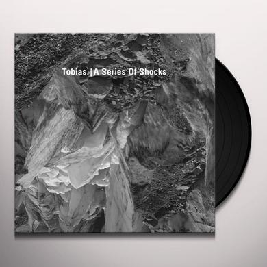 Tobias. A SERIES OF SHOCKS Vinyl Record