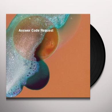 Answer Code Request BREATHE EP Vinyl Record