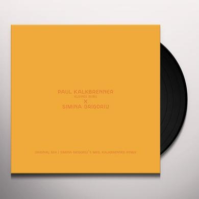Paul Kalkbrenner KLEINES BUBU Vinyl Record