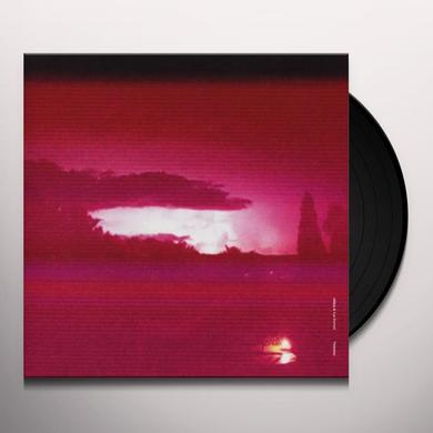 Luc Erikm / Ferrari VISITATION Vinyl Record