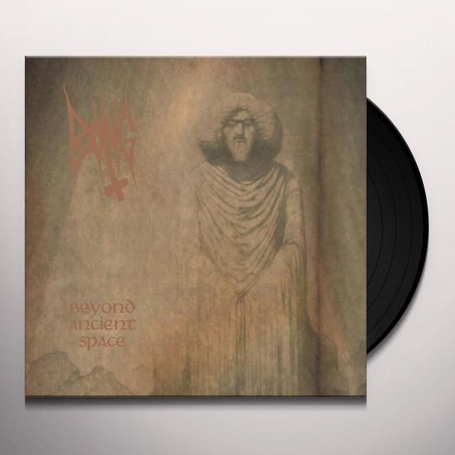 Bong BEYOND ANCIENT SPACE Vinyl Record