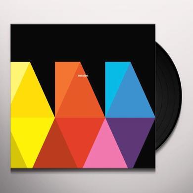 KROKOFANT Vinyl Record
