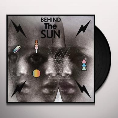 Motorpsycho BEHIND THE SUN Vinyl Record