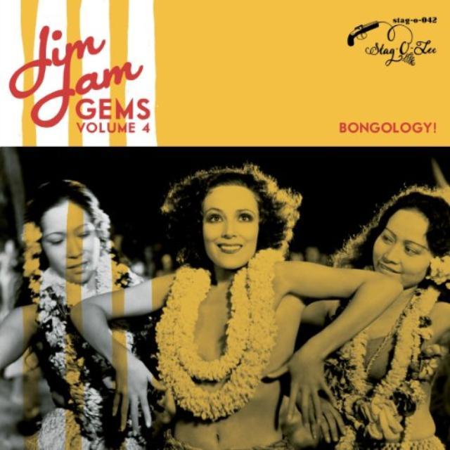 Jim Jam Gems 4 / Var