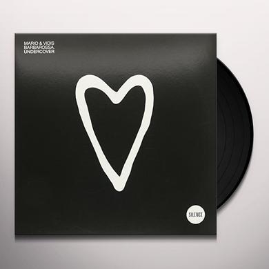 Mario & Vidis UNDERCOVER Vinyl Record