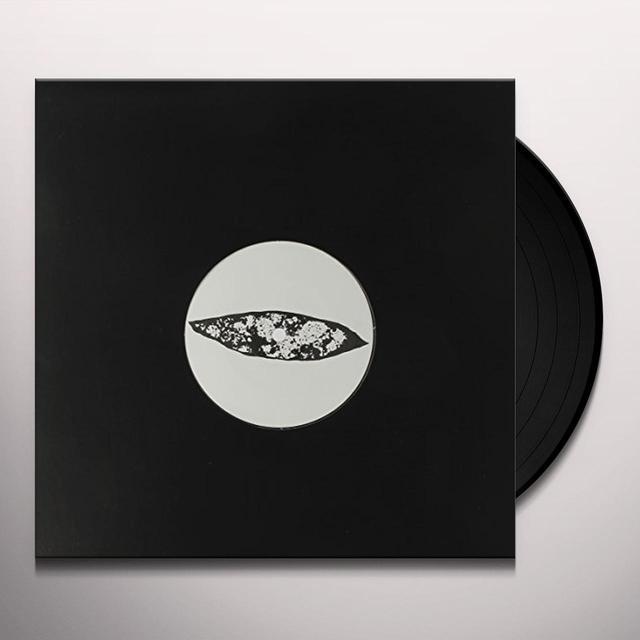 Elon STAB THE SLAB Vinyl Record