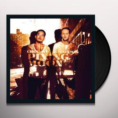Chopstick & Johnjon PINING MOON Vinyl Record
