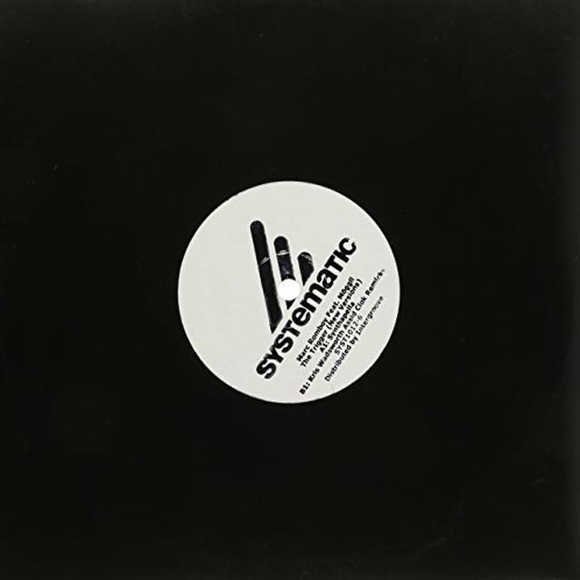 Romboy TRIGGER (NEW VERSIONS) Vinyl Record - 10 Inch Single