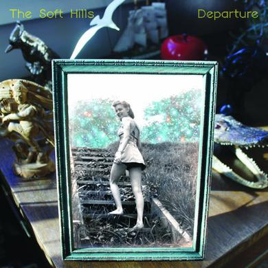 The Soft Hills DEPARTURE Vinyl Record