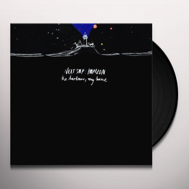 Next Stop: Horizon HARBOUR MY HOME Vinyl Record