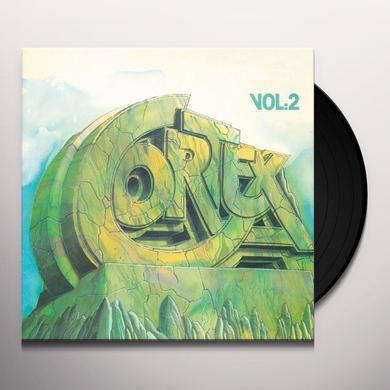 Cortex VOL. 2 Vinyl Record