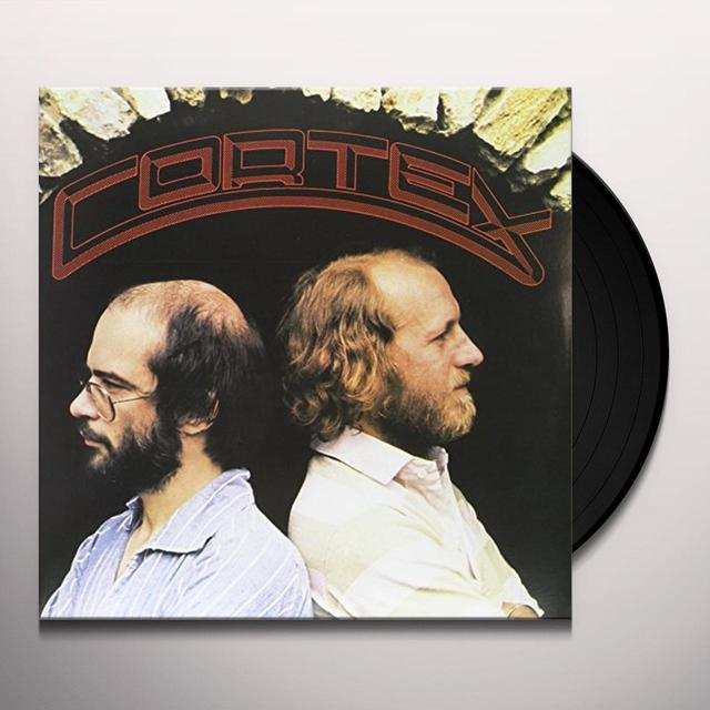 Cortex POURQUOI Vinyl Record