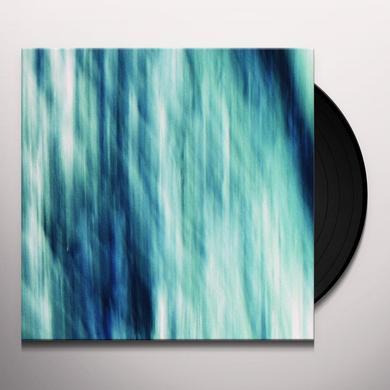 Donato Dozzy & Nuel AQUAPLANO SESSIONS Vinyl Record