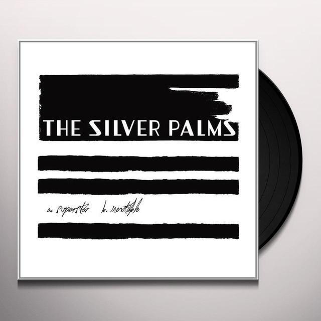 Silver Palms SUPERSTAR Vinyl Record