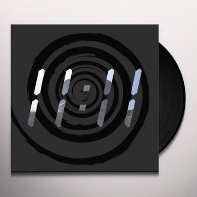 Rodrigo Y Gabriela 11:11 Vinyl Record