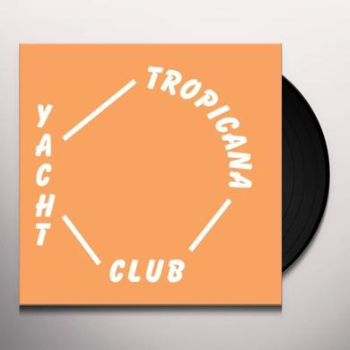 Yacht Club TROPICANA / UNDER POWER Vinyl Record