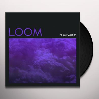 Frameworks LOOM Vinyl Record