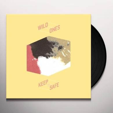 Wild Ones KEEP IT SAFE Vinyl Record