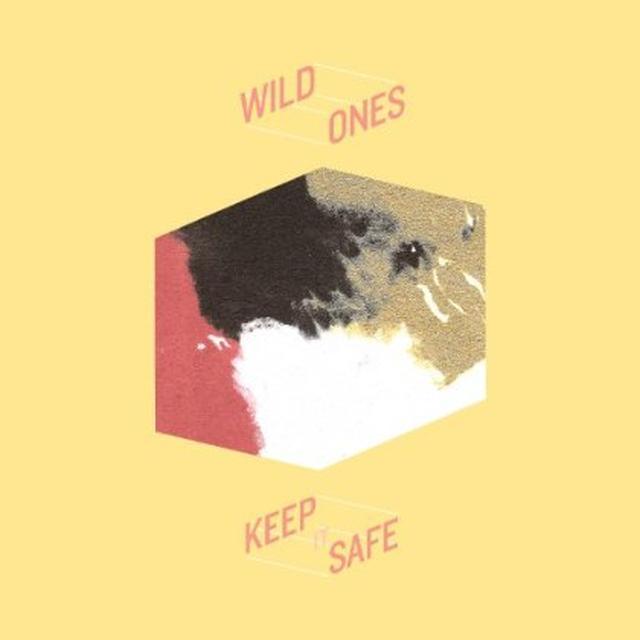 Wild Ones KEEP IT SAFE Vinyl Record