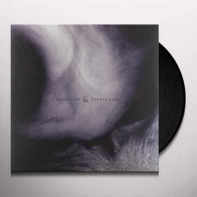 Carlos Cipa / Sophia Jani RELIVE Vinyl Record