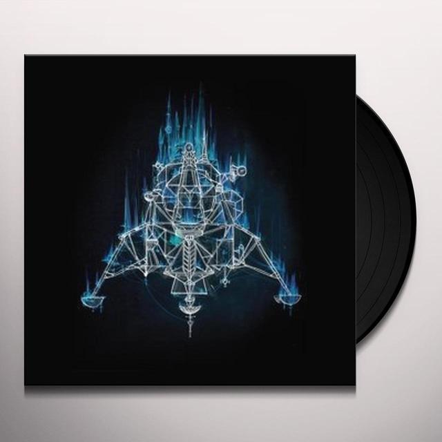 Petrels MIMA Vinyl Record
