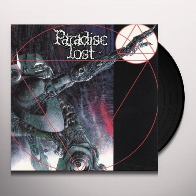 Paradise Lost LOST PARADISE Vinyl Record