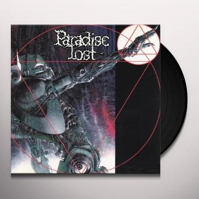 Paradise Lost LOST PARADISE Vinyl Record