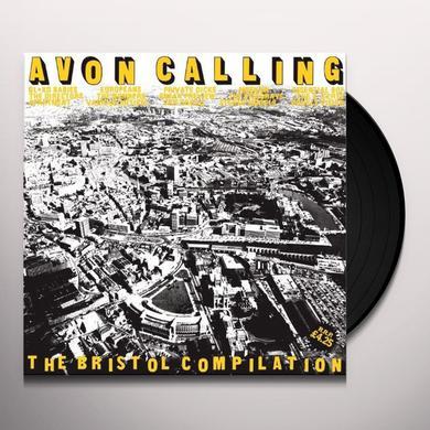 AVON CALLING / VARIOUS Vinyl Record