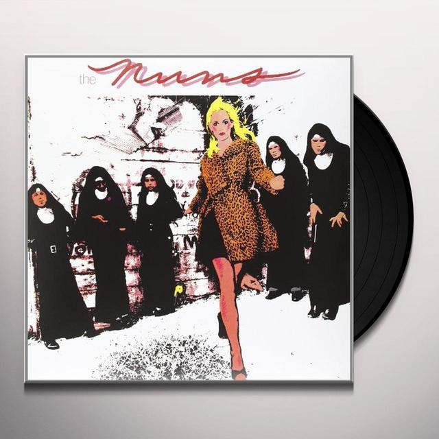 NUNS Vinyl Record