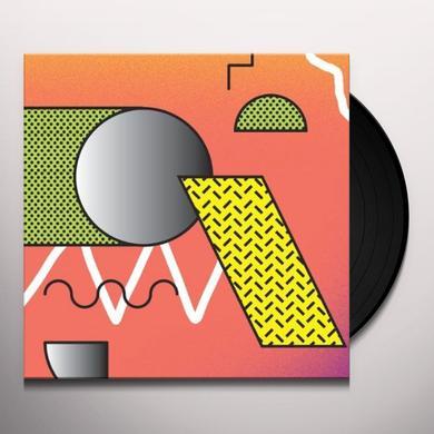 Ex Hex HOT & COLD (DLCD) (Vinyl)