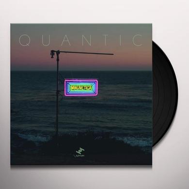 Quantic MAGNETICA Vinyl Record