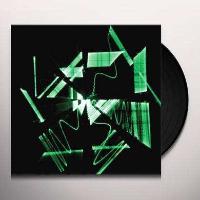 Clark SUPERSCOPE Vinyl Record