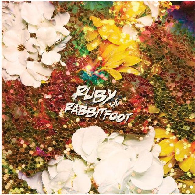 Ruby The Rabbitfoot NEW AS DEW Vinyl Record - Digital Download Included