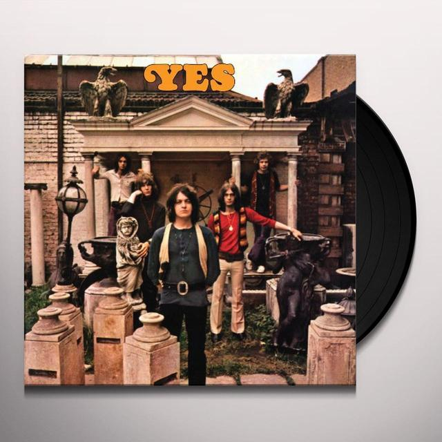 YES Vinyl Record - Limited Edition, 180 Gram Pressing