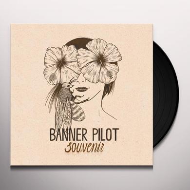 Banner Pilot SOUVENIR Vinyl Record