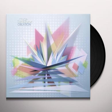 Floor OBLATION Vinyl Record