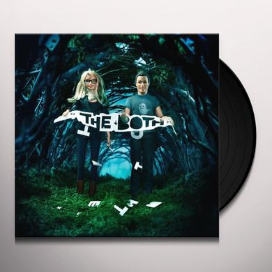 BOTH Vinyl Record