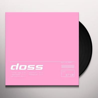 DOSS Vinyl Record