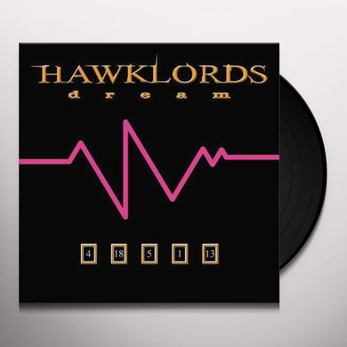 Hawklords DREAM Vinyl Record