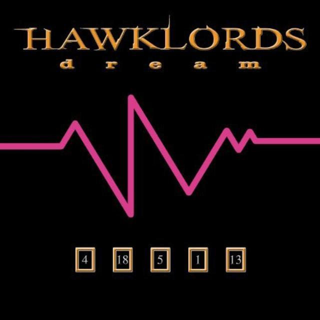 Hawkwind merch